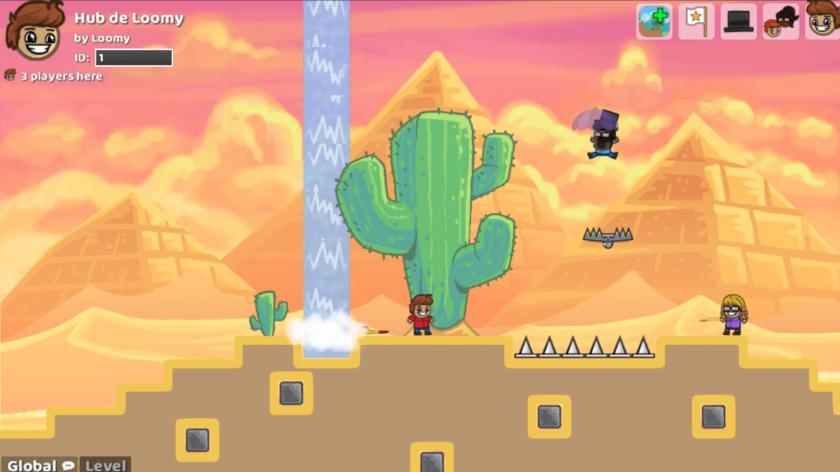 2D platform creator Jumpai releases new patch 0 3 1